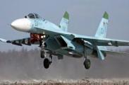 Лукашенко оставил в строю старые Су-27