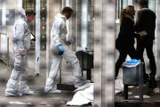В немецком суде убили двух обвиняемых