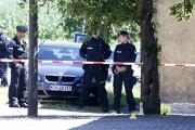 Баварского стрелка отправили к психиатрам