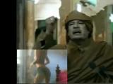 Хип-хоп от Каддафи собрал более миллиона просмотров на YouTube