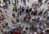 Население Беларуси сократилось за девять месяцев на 20 тысяч человек