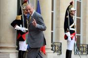 Французских парламентариев отругали за планы съездить в Крым