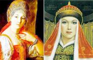 Белоруски, которые изменили ход истории