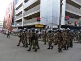 Власти Мадагаскара арестовали путчистов