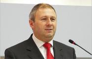 Румас: Беларусь хочет долгосрочных контрактов на азербайджанскую нефть