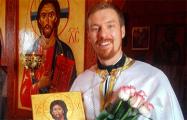 В Витебске отправили за решетку греко-католического священника