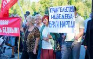 В Крыму назвали правительство Медведева врагами народа