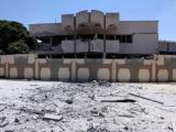 Авиация НАТО вновь нанесла удары по Триполи