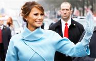 Мелания Трамп выступила с прощальным обращением в качестве первой леди