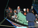 Италия пошлет полицию в Тунис