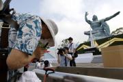 Мэр Нагасаки пригласил Обаму посмотреть на последствия атомной бомбардировки