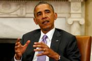 Обама пообещал Ираку помощь в войне с исламистами