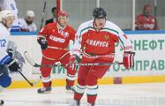 Дмитрий Бондаренко: Некомпетентность Лукашенко довела и хоккей, и страну до ручки