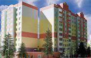 Лукашенко 7 ноября раздал милиционерам более сотни новеньких квартир