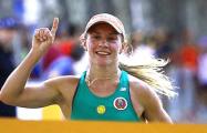 Анастасия Прокопенко победила на этапе Кубка мира по пятиборью