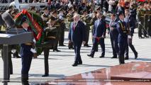 Лукашенко: Последователи оккупантов упрекают нас в милитаризме