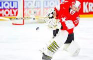 ЧМ-2018: Сборная Швейцарии сенсационно обыграла канадцев