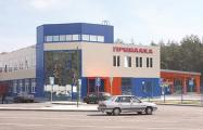 Видеофакт: Белорус на Audi пытается прорвать литовскую границу