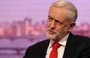 Лидер британской оппозиции выступил за второй референдум по Brexit