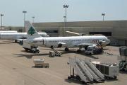 В ливанском аэропорту нашли полтонны радиоактивных женских прокладок