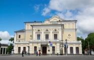 В Купаловском в третий раз объявили о наборе актеров