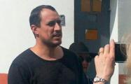 Павел Северинец вышел на свободу