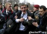 Артур Финькевич: «Белорусский режим поставил себе диагноз – Лукашенко не место на саммите ЕС в Праге»