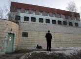 Ирина Губская объявила сухую голодовку