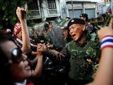 В Бангкоке погибли два манифестанта