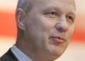 Александр Козулин: «Единая политика США и ЕС в отношении Беларуси необходима»