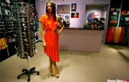 Мелита Станюта открыла собственный магазин бижутерии