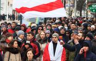 Белорусские власти ждет горячая «Осень-2017»