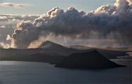 На Филиппинах вулкан угрожает миллиону человек