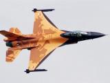 Капитан ВВС Нидерландов арестован за разглашение государственной тайны