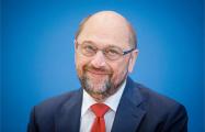 Шульц отказался от борьбы за кресло канцлера Германии