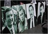 Европе напоминают о политических убийствах в Беларуси