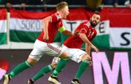 Венгрия начала Евро-2016 с сенсационной победы над Австрией