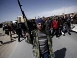 Повстанцы попросили США отправить Каддафи вслед за бин Ладеном