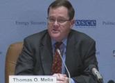 Томас Мелия: Санкции будут точечными