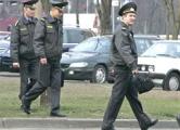 Начались массовые обыски у бывших военнослужащих