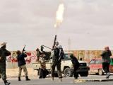 Войска Каддафи взяли Аль-Завию