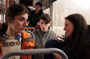 Кандидат Маркелов: «Нехватка зубров-хоккеистов и грязные половики – вот проблемы моего округа»