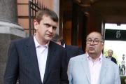 CTC одобрила продажу 75 процентов холдингу Усманова и Таврина