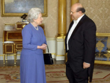 Сирийского посла попросили не приезжать на свадьбу принца Уильяма