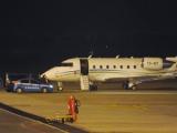 Франция конфисковала самолет бывшего тунисского президента