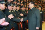 От высокопоставленных китайцев потребовали беззаветной преданности вождю