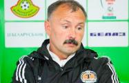 Игорь Криушенко: Хочется провалиться от стыда
