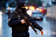 На юго-востоке Турции произошел взрыв