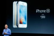 Объявлены цены на iPhone SE и 9,7-дюймовый iPad Pro в России