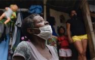 Как Бразилия стала новым эпицентром пандемии